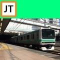 上野東京(常磐線直通)