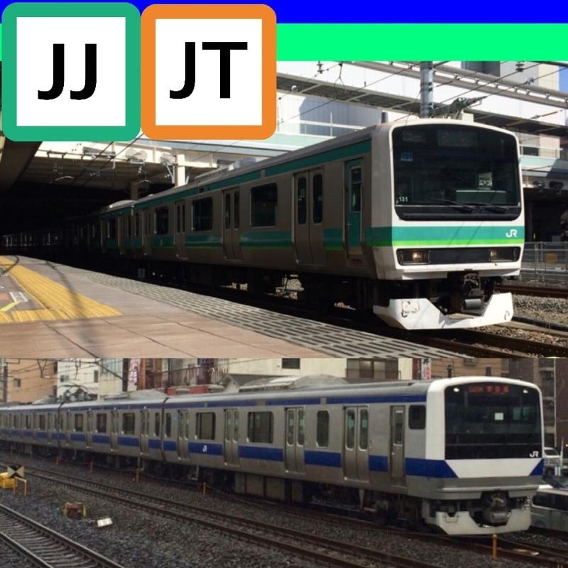 常磐線・上野東京