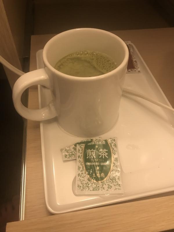 綾鷹以外のお茶