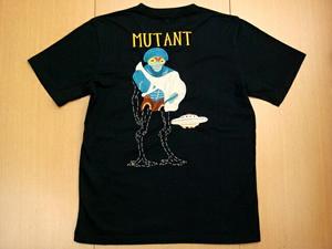 MUTANT Tシャツ