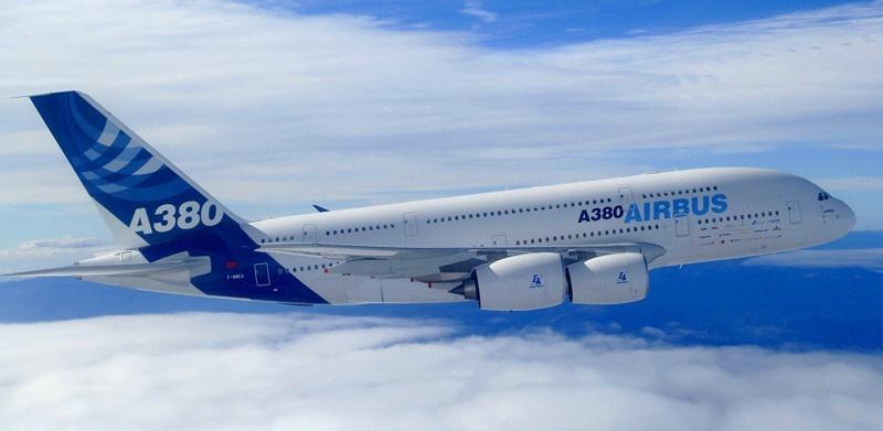 ファーストクラスが設定されるA380