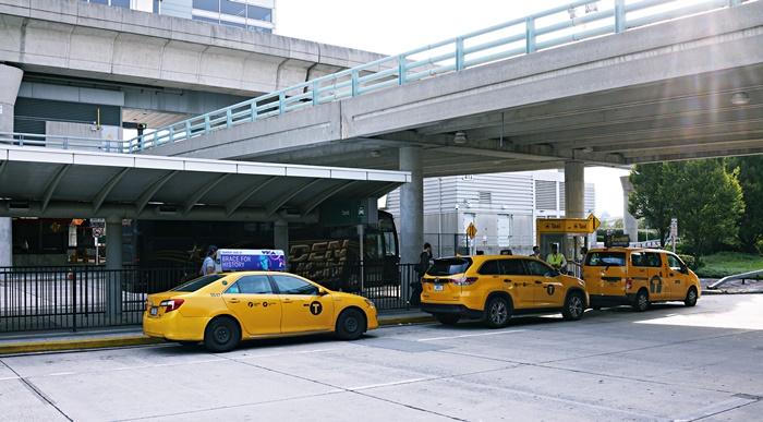 定額タクシー