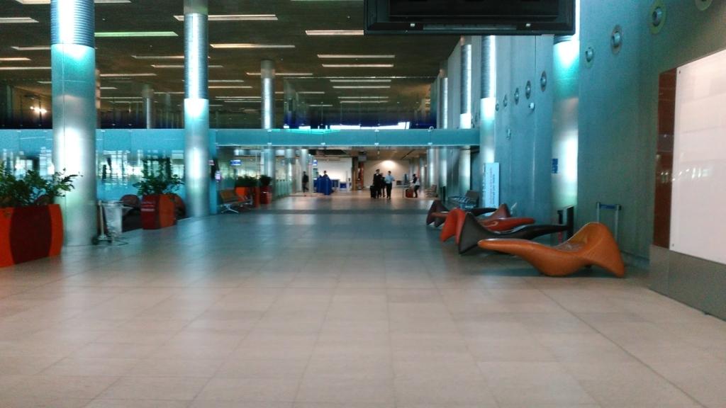 シャルル・ド・ゴール国際空港|小堺建築研究所|福岡の設計事務所|