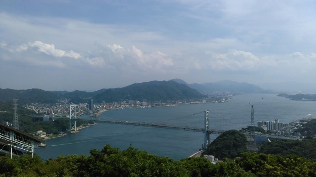 火の山展望台 小堺建築研究所 福岡の設計事務所 