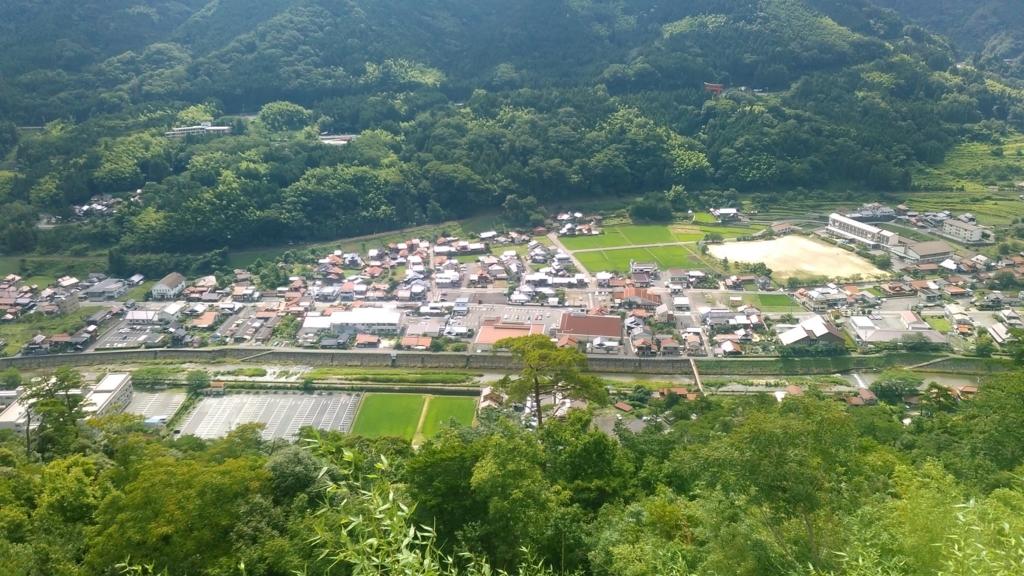 津和野城跡|小堺建築研究所|福岡の設計事務所|