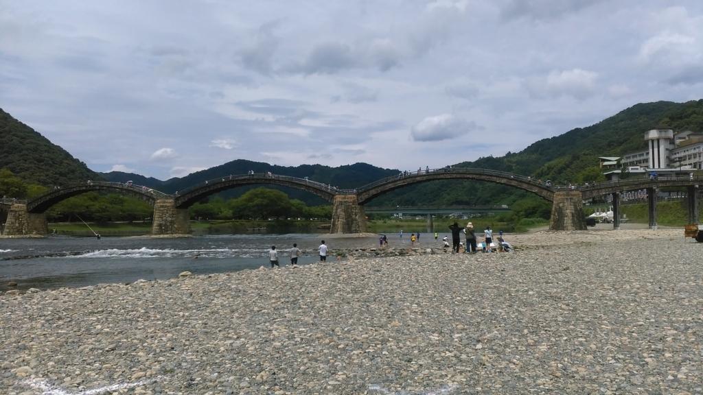 錦帯橋|小堺建築研究所|福岡の設計事務所|