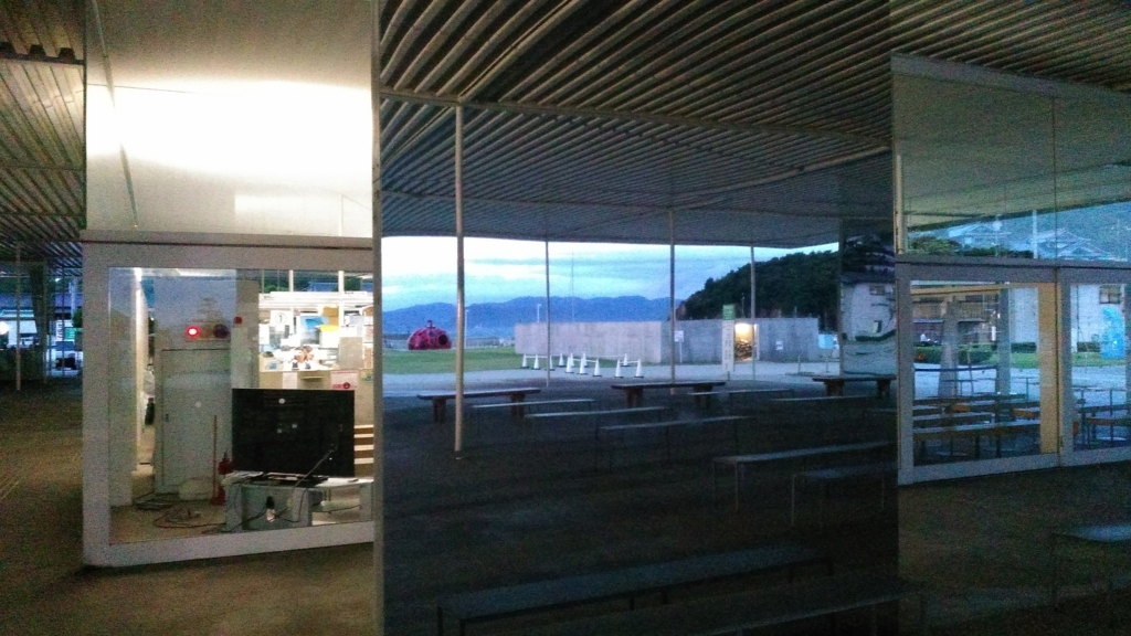 直島 小堺建築研究所 福岡の設計事務所