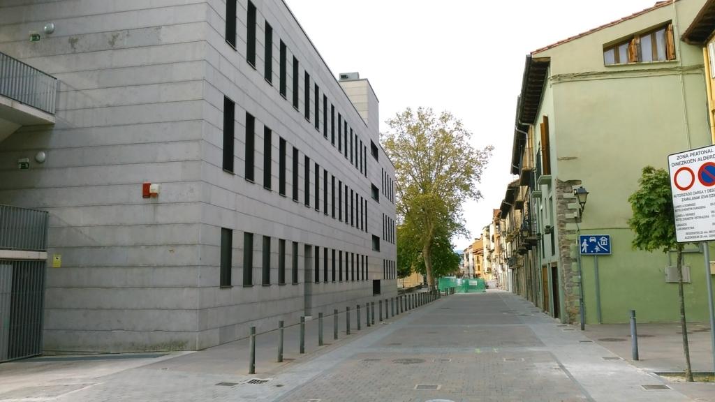 パンプローナ|小堺建築研究所|福岡の設計事務所|