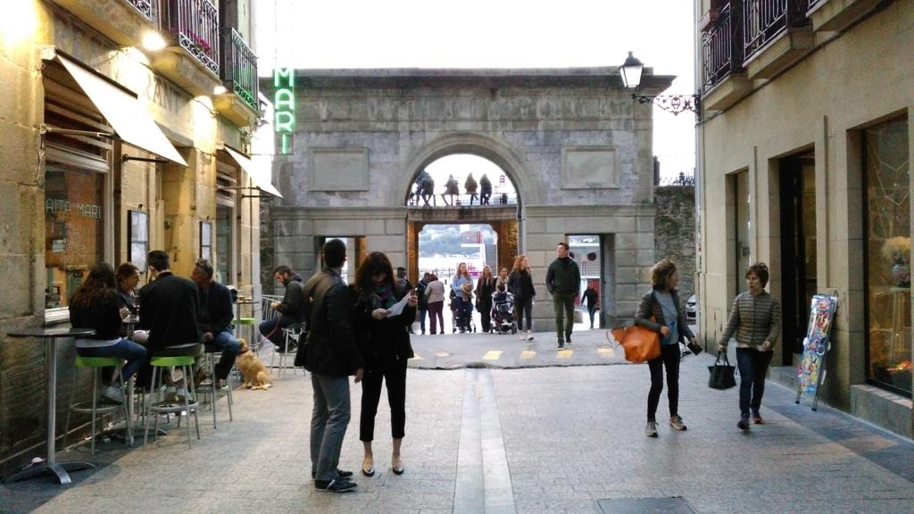 サンセバスティアン|小堺建築研究所|福岡の設計事務所