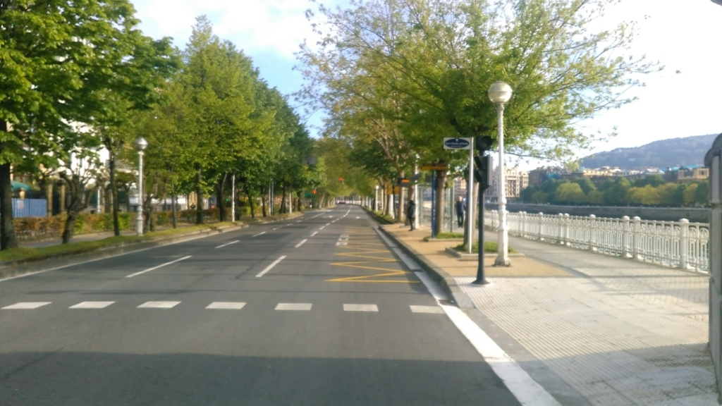 サンセバスティアン|小堺建築研究所|福岡の設計事務所|