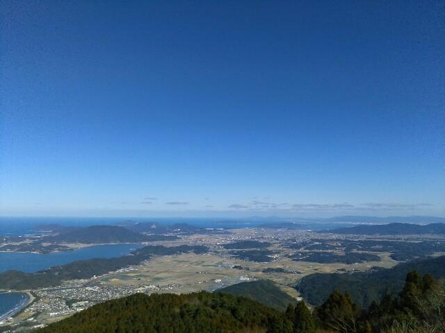 二丈岳|登山|小堺建築研究所|福岡の建築設計事務所|
