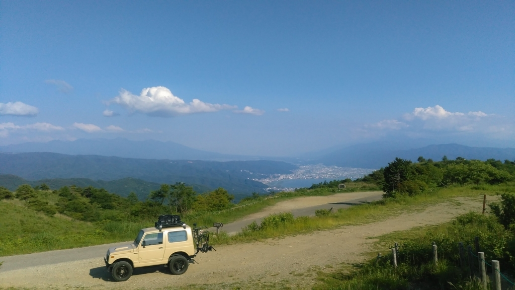 高ボッチ高原 諏訪湖 小堺建築研究所 福岡の建築設計事務所