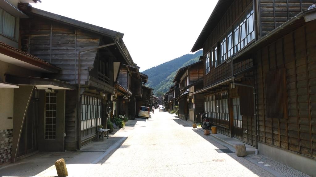 奈良井 小堺建築研究所 福岡の建築設計事務所