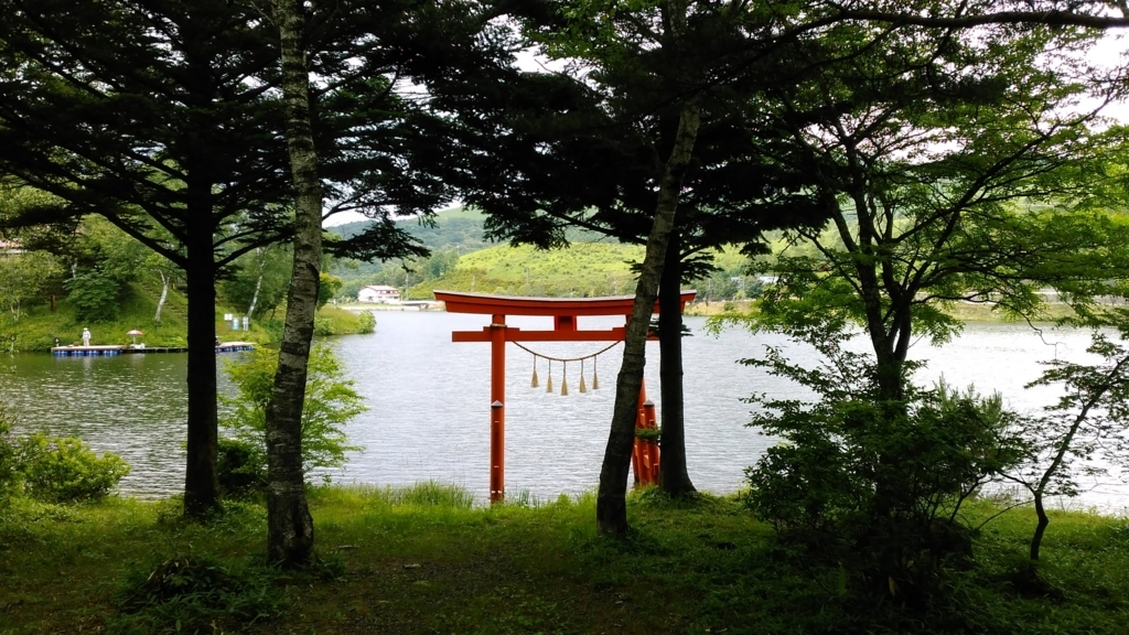 白樺湖|小堺建築研究所|福岡の建築設計事務所|