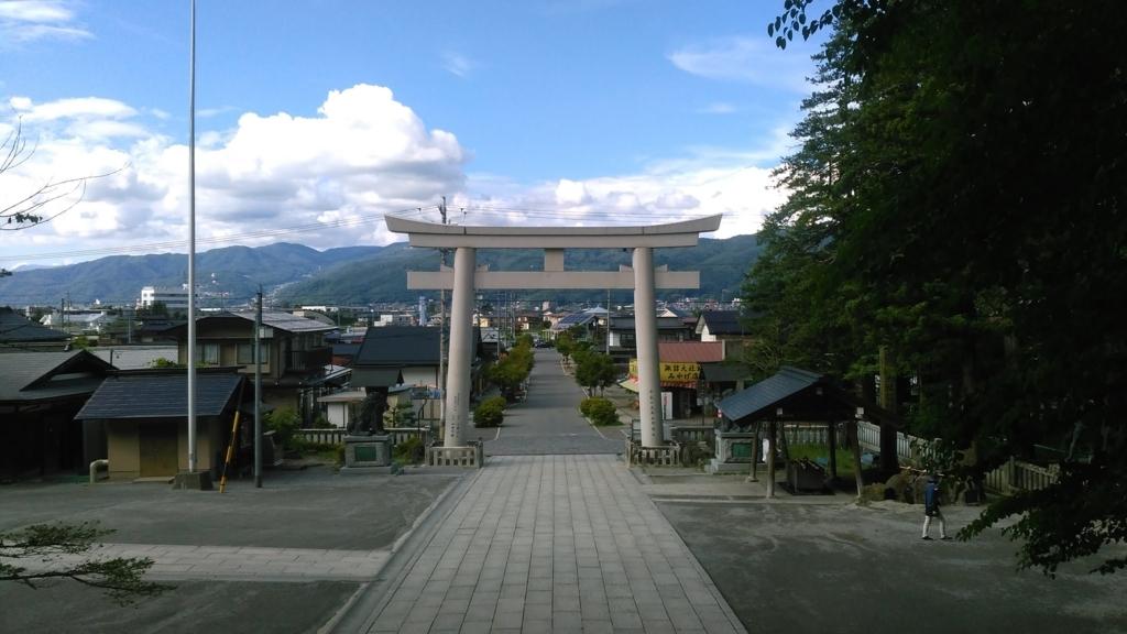 諏訪大社|小堺建築研究所|福岡の建築設計事務所|