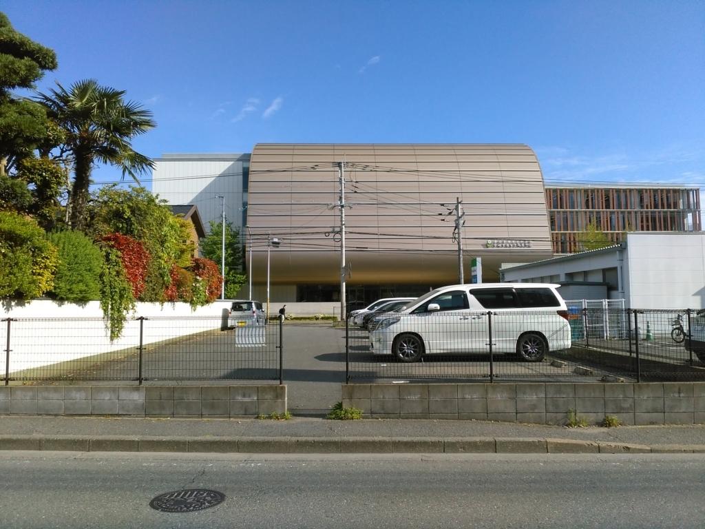 ジョギング 小堺建築研究所 福岡の建築設計事務所 