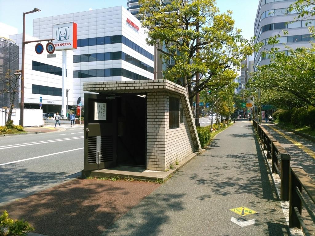 福岡城堀石垣 |散歩|ジョギング|小堺建築研究所|福岡の建築設計事務所