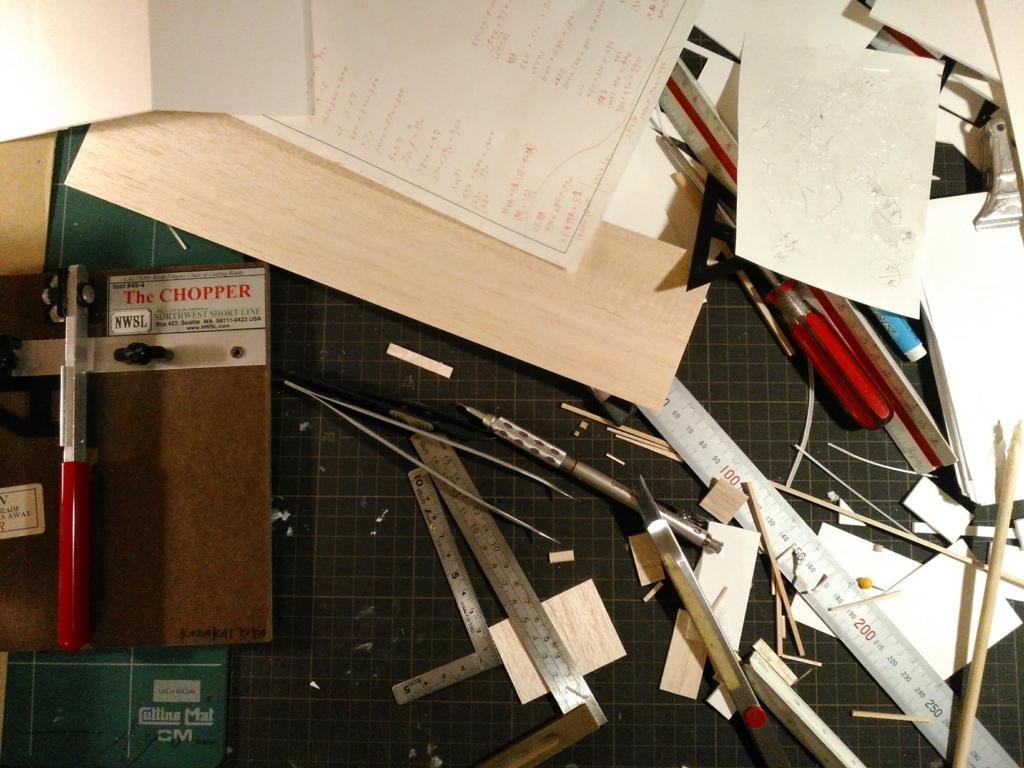 模型|糸島|改修|リノベーション|小堺建築研究所|福岡の設計事務所|