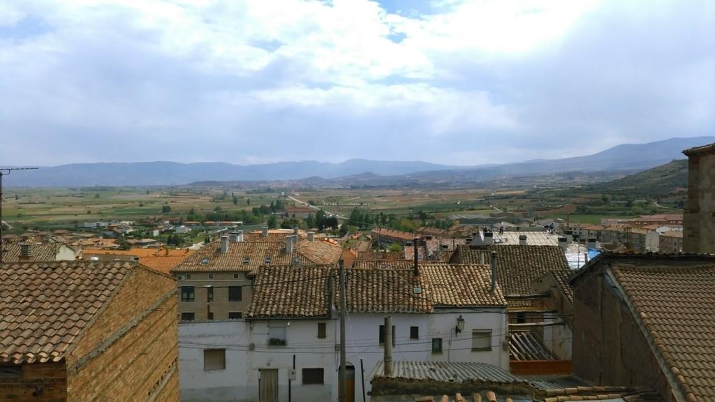 ナバレテ Navarrete|caminodesantiago|カミーノデサンティアゴ|星の巡礼|スペイン|spain|小堺建築研究所|福岡の建築設計事務所