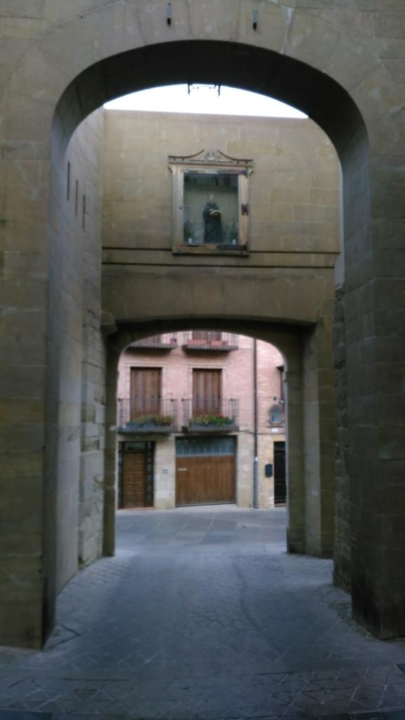 ビアナ Viana|caminodesantiago|カミーノデサンティアゴ|星の巡礼|スペイン|spain|小堺建築研究所|福岡の設計事務所|