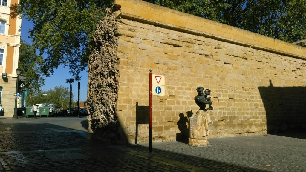 ログローニョ Logroño|caminodesantiago|カミーノデサンティアゴ|星の巡礼|スペイン|spain|小堺建築研究所|福岡の建築設計事務所
