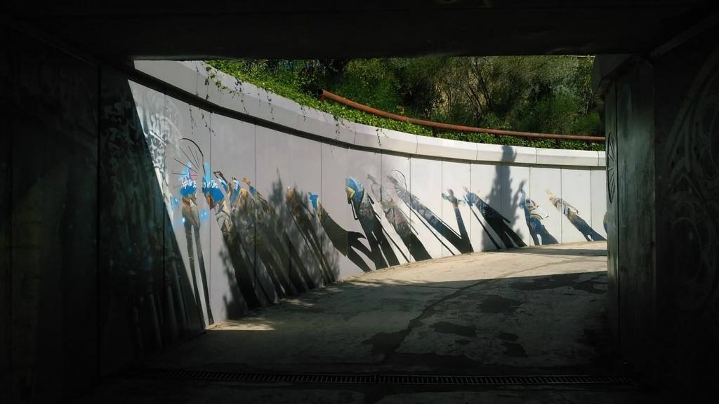 グラヘラ公園|caminodesantiago|カミーノデサンティアゴ|星の巡礼|スペイン|spain|小堺建築研究所|福岡の建築設計事務所