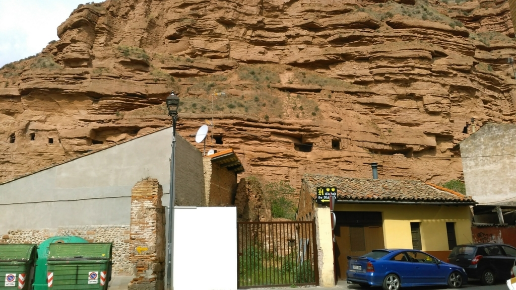 ナヘラ Nájera|caminodesantiago|カミーノデサンティアゴ|星の巡礼|スペイン|spain|小堺建築研究所|福岡の建築設計事務所