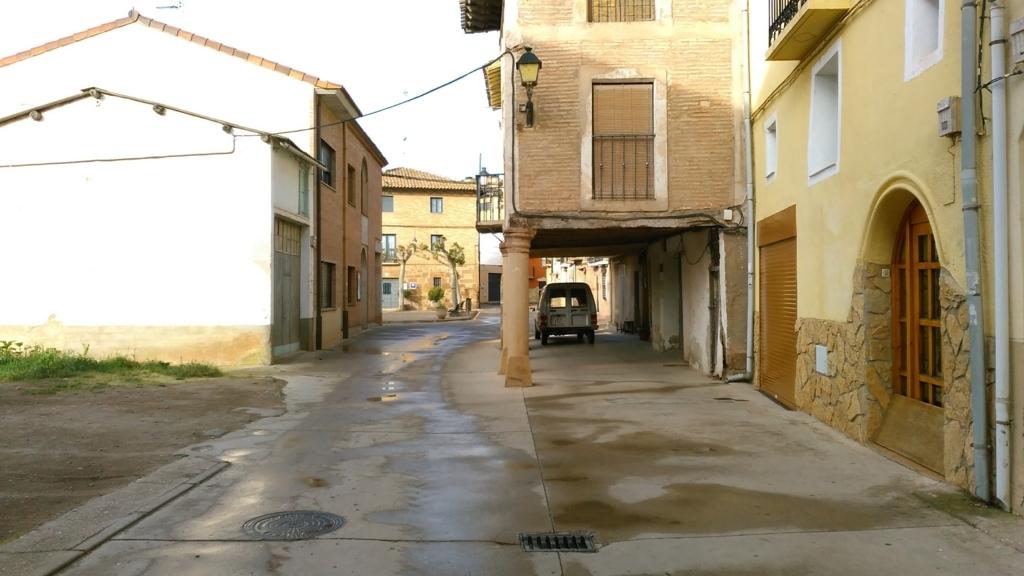 ベントサ Ventosa|caminodesantiago|カミーノデサンティアゴ|星の巡礼|スペイン|spain|小堺建築研究所|福岡の建築設計事務所