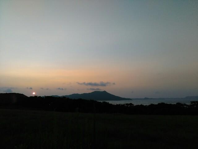 中瀬草原キャンプ場|長崎|平戸|小堺建築研究所|福岡の建築設計事務所