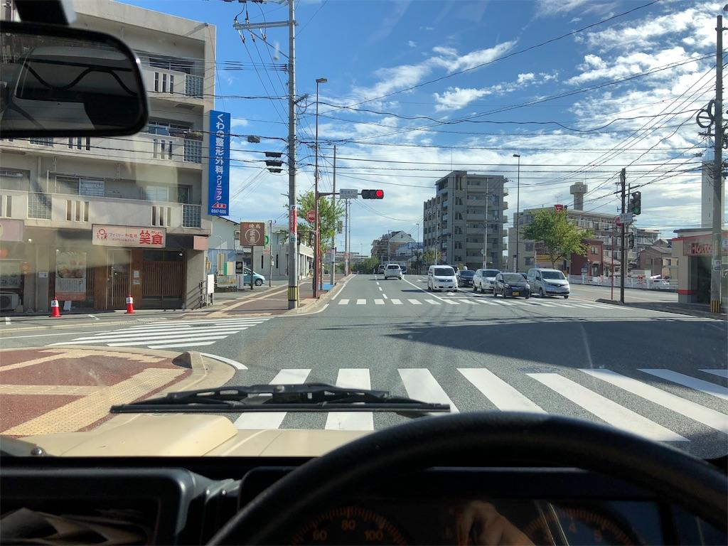 ジムニー|jimny|ja11v|小堺建築研究所|福岡の建築設計事務所