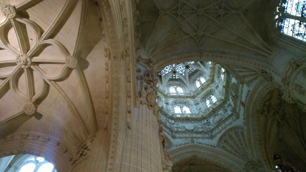 ブルゴス大聖堂|ブルゴス|caminodesantiago|カミーノデサンティアゴ|星の巡礼|スペイン|spain|小堺建築研究所|福岡の建築設計事務所