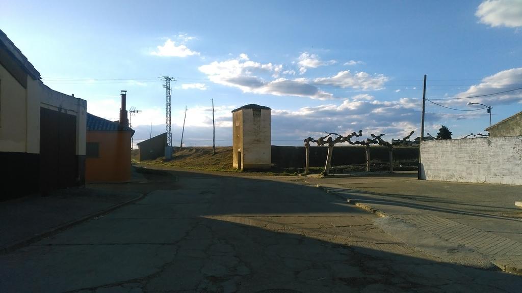 カストロへリス|フロミスタ|カミーノデサンティアゴ|caminodesantiago|巡礼|スペイン|小堺建築研究所|福岡の建築設計事務所