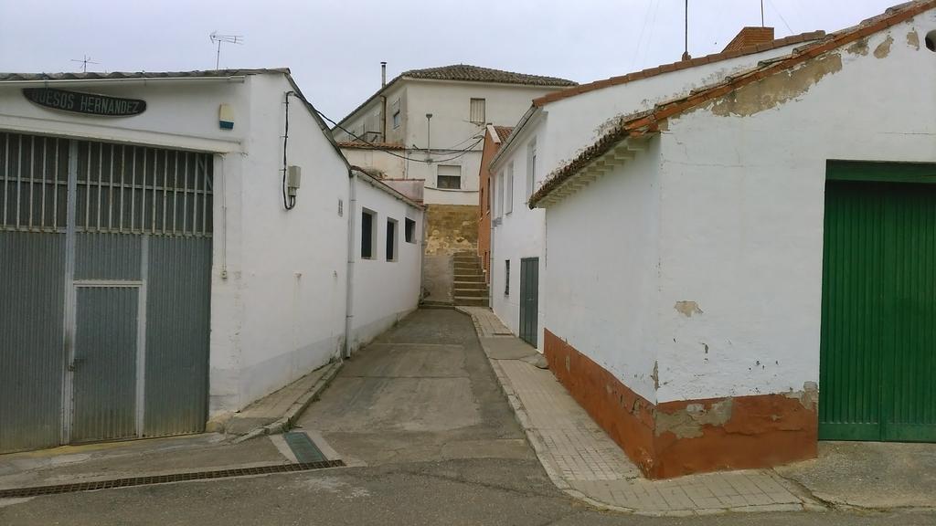 カリオン・デ ロス・コンデス|フロミスタ|カミーノデサンティアゴ|スペイン|小堺建築研究所|福岡の建築設計事務所