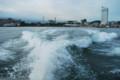 [瀬戸内海][瀬戸内国際芸術祭2010]高松→豊島へ