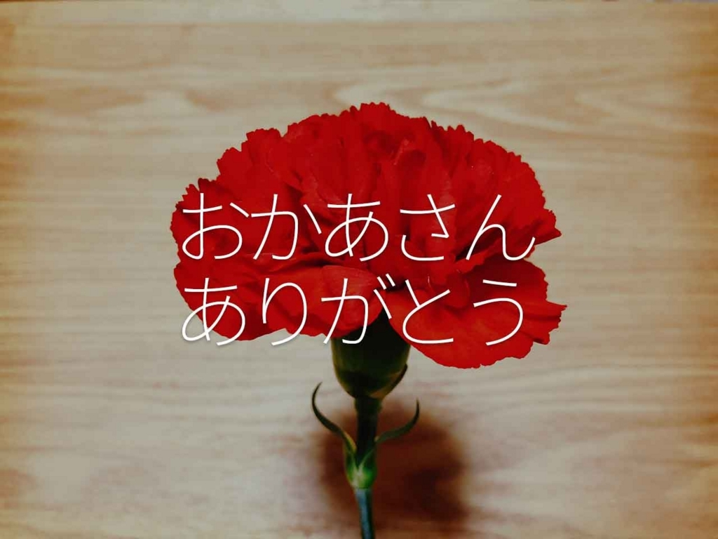 おかあさんありがとう【適材適食】小園亜由美(管理栄養士・野菜ソムリエ上級プロ)