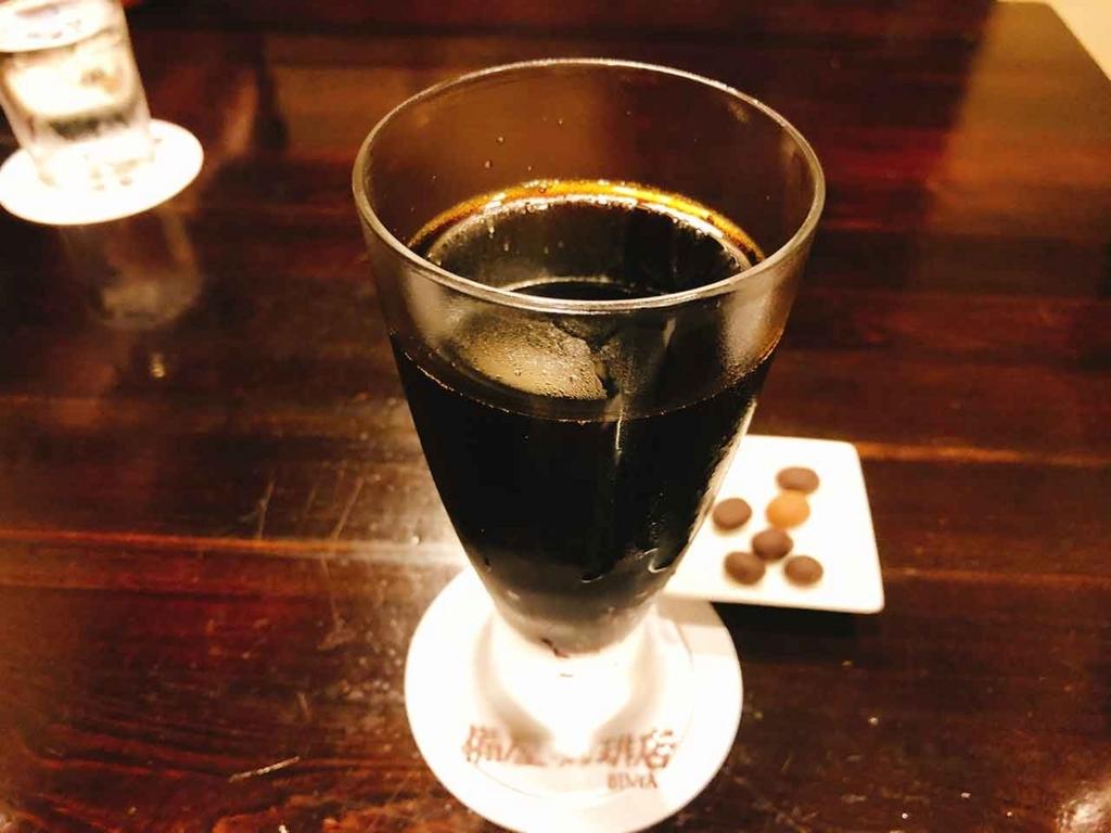 とっても美味しいアイスコーヒー【適材適食】小園亜由美(管理栄養士・野菜ソムリエ上級プロ)