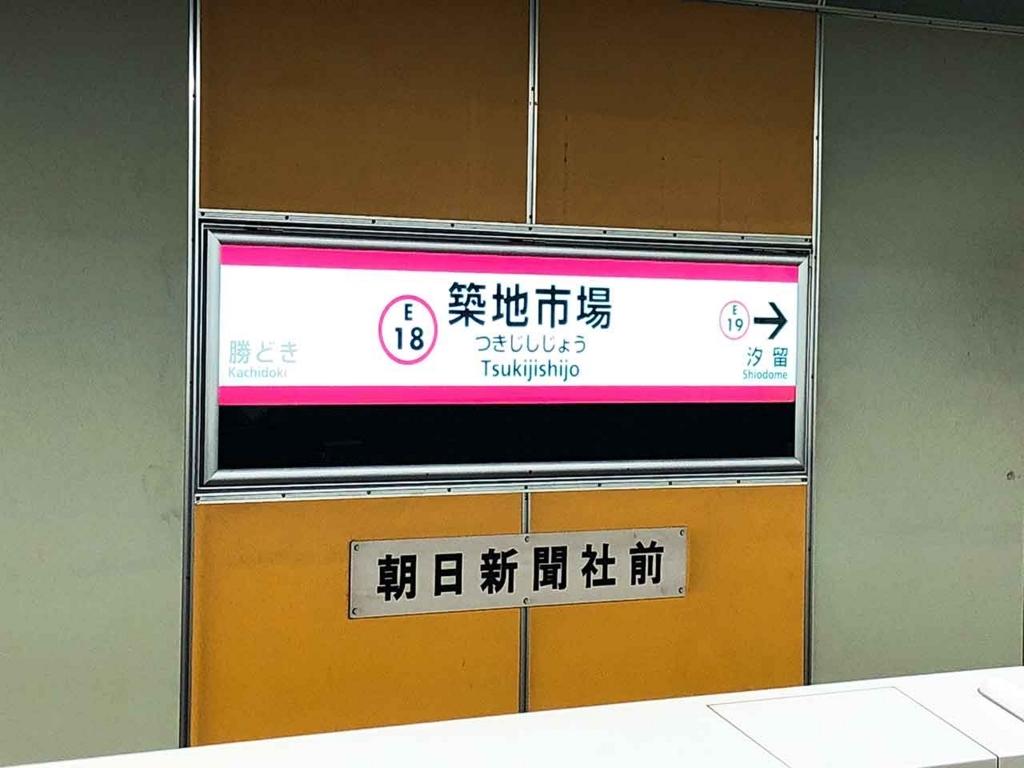 大江戸線築地市場駅【適材適食】小園亜由美(管理栄養士・野菜ソムリエ上級プロ)