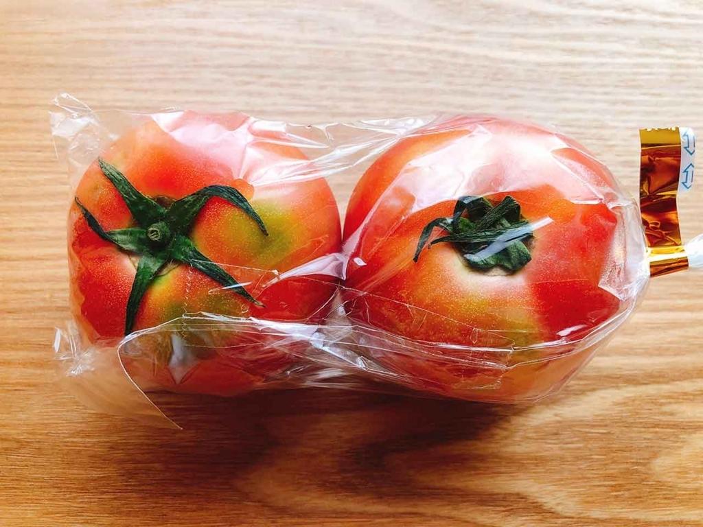 トマト(まつの幸せ野菜ボックス)【適材適食】小園亜由美(管理栄養士・野菜ソムリエ上級プロ)