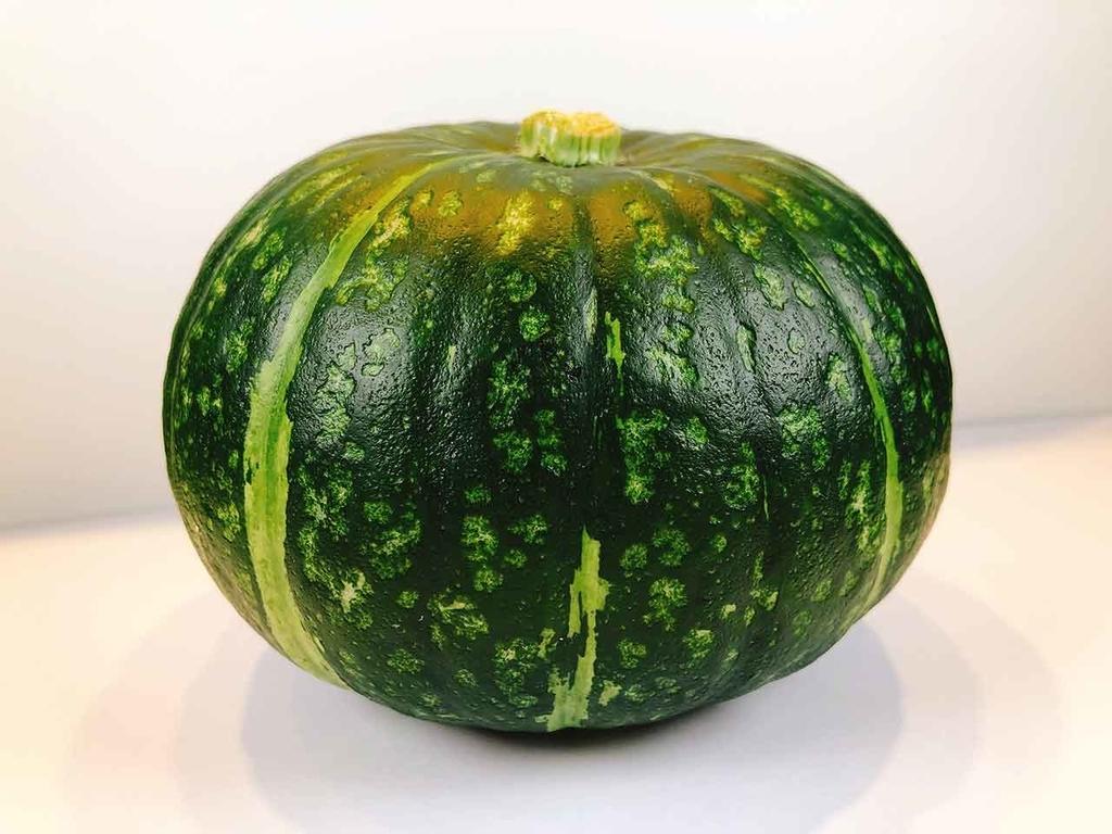かぼちゃ【適材適食】小園亜由美(管理栄養士・野菜ソムリエ上級プロ)