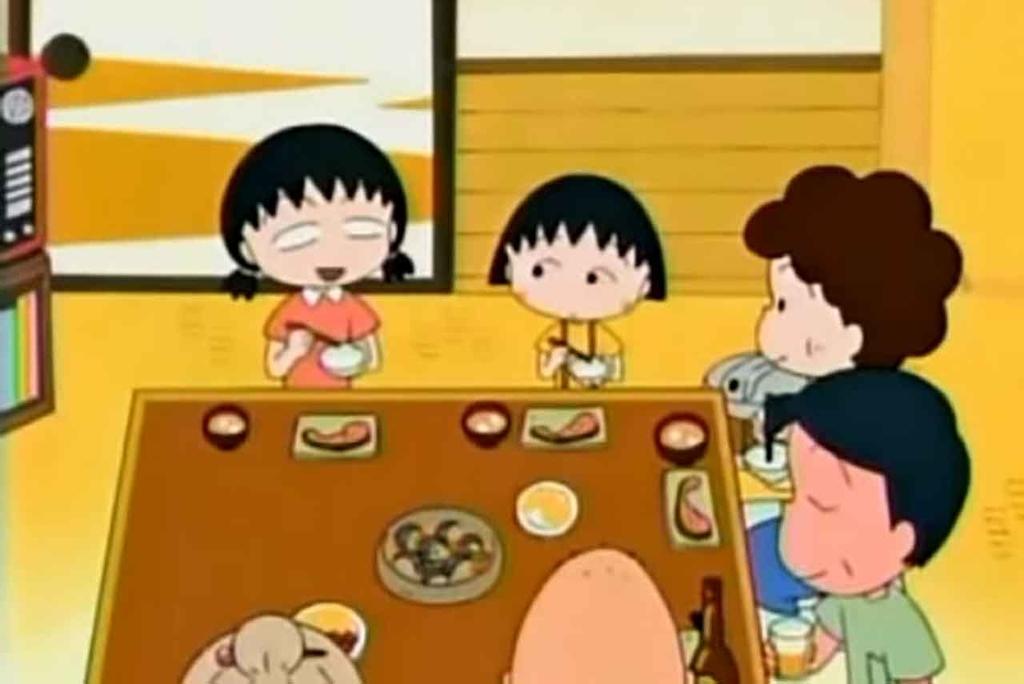 ©さくらプロダクション/日本アニメーション ©Fuji Television Network, inc.