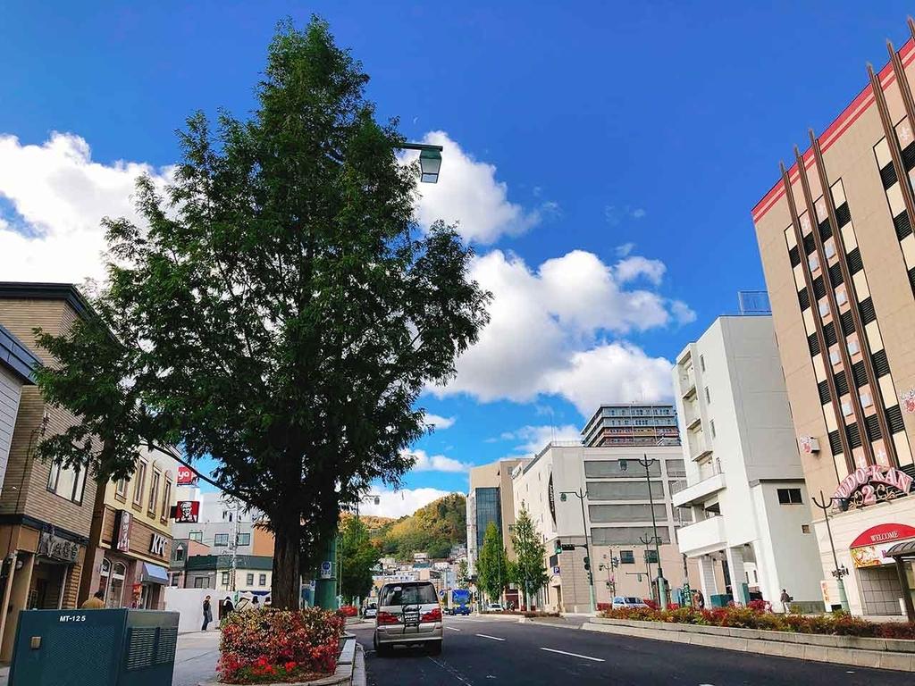 小樽の町【適材適食】小園亜由美(管理栄養士・野菜ソムリエ上級プロ)