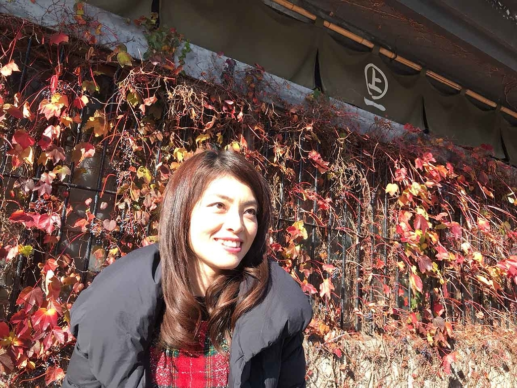 小樽【適材適食】小園亜由美(管理栄養士・野菜ソムリエ上級プロ)