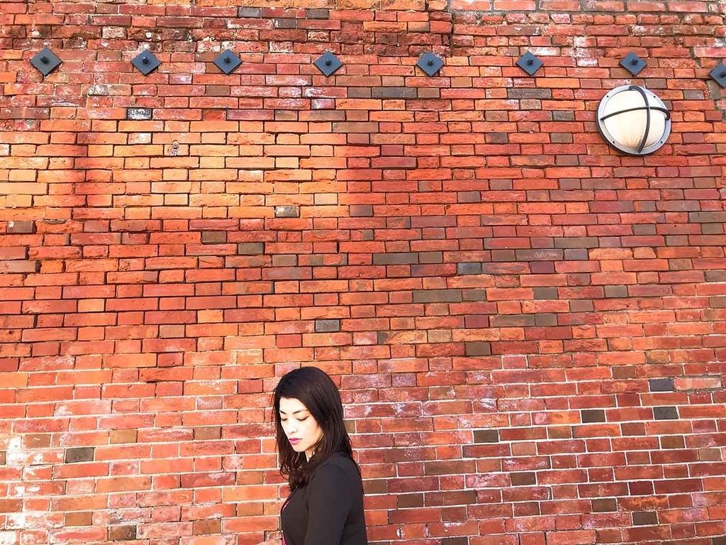 金森赤レンガ倉庫@函館【適材適食】小園亜由美(管理栄養士・野菜ソムリエ上級プロ)