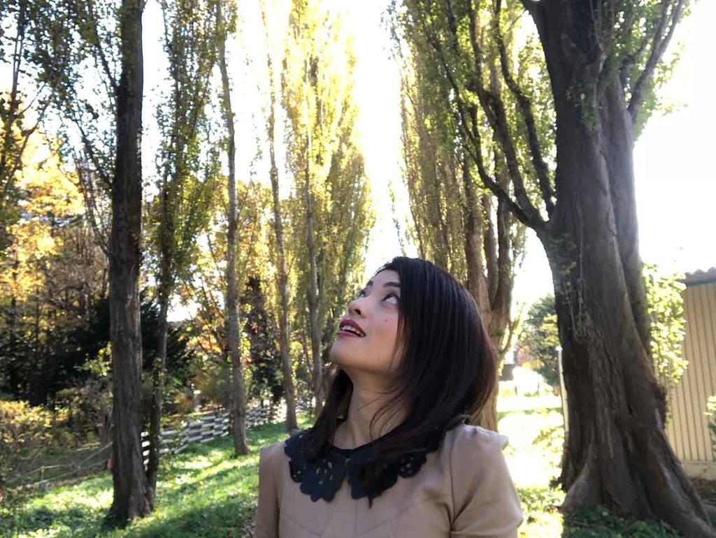 ポプラ並木@北海道大学【適材適食】小園亜由美(管理栄養士・野菜ソムリエ上級プロ)