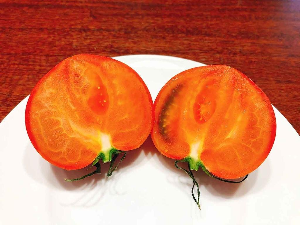 フルーツトマト@宮崎・都農町「和農園」@「このトマトは『果物』」糖度9度以上のフルーツトマトが宮崎・都農町から届きました!【適材適食】小園亜由美(管理栄養士・野菜ソムリエ上級プロ)