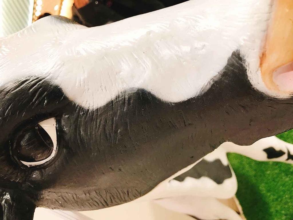 生クリーム専門店「ミルク」@福岡・天神コア【適材適食】小園亜由美(管理栄養士・野菜ソムリエ上級プロ)