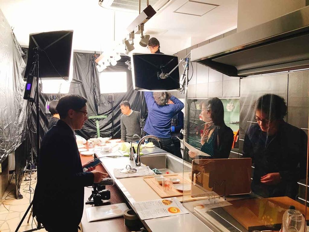 「春に旬を迎える野菜の動画制作中」!2019年3月下旬頃公開予定!【適材適食】小園亜由美(管理栄養士・野菜ソムリエ上級プロ)
