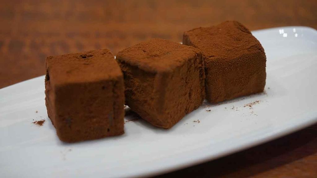 「脂質とカロリーを抑えて愛情増量の手作り生チョコのつくりかた」まだ間に合う!管理栄養士の私がすすめる動画で簡単レシピ【適材適食】小園亜由美(管理栄養士・野菜ソムリエ上級プロ)