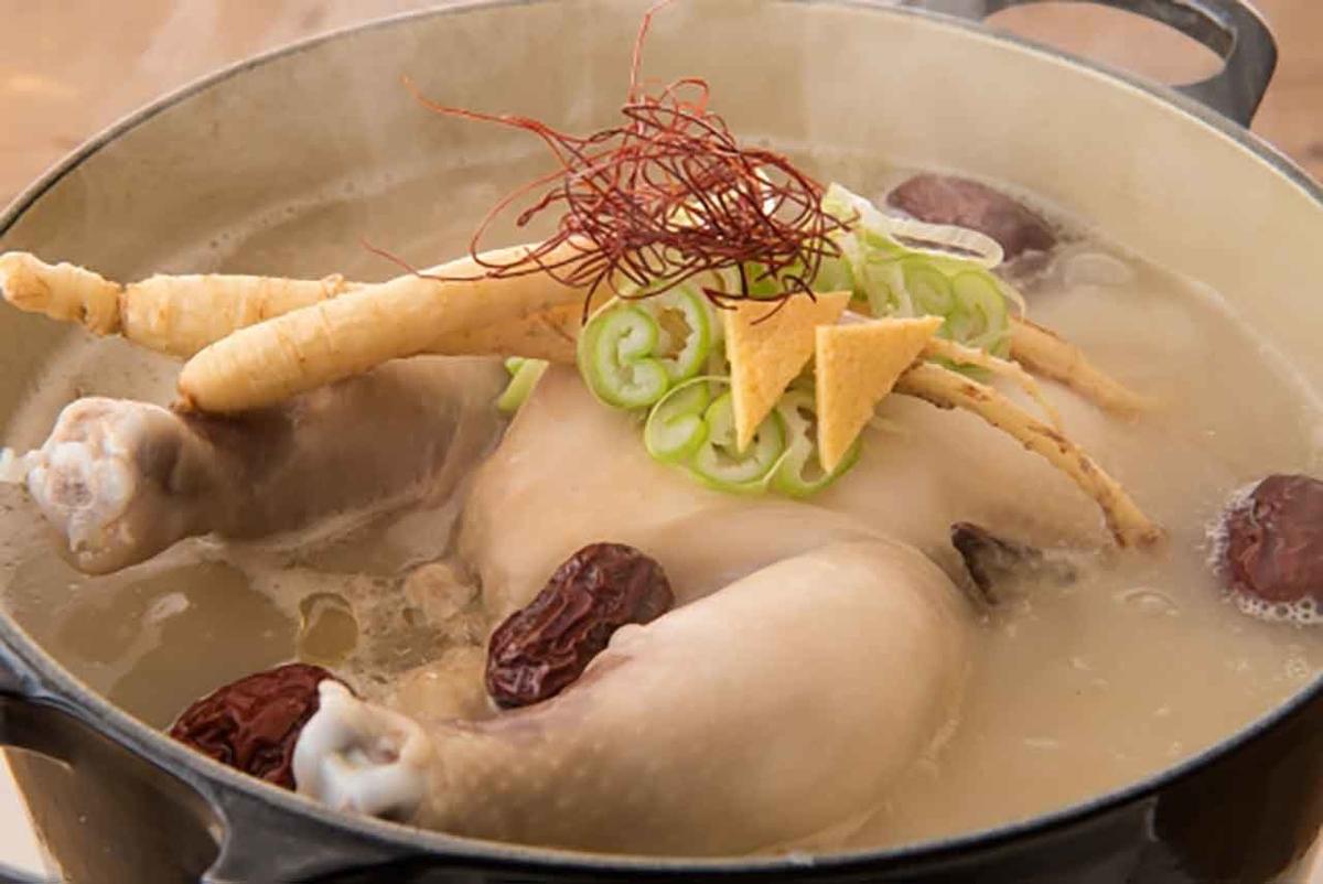 「スイカはスタミナ料理?!」韓国の夏を乗り切るためのスタミナ料理事情【適材適食】小園亜由美(管理栄養士・野菜ソムリエ上級プロ)