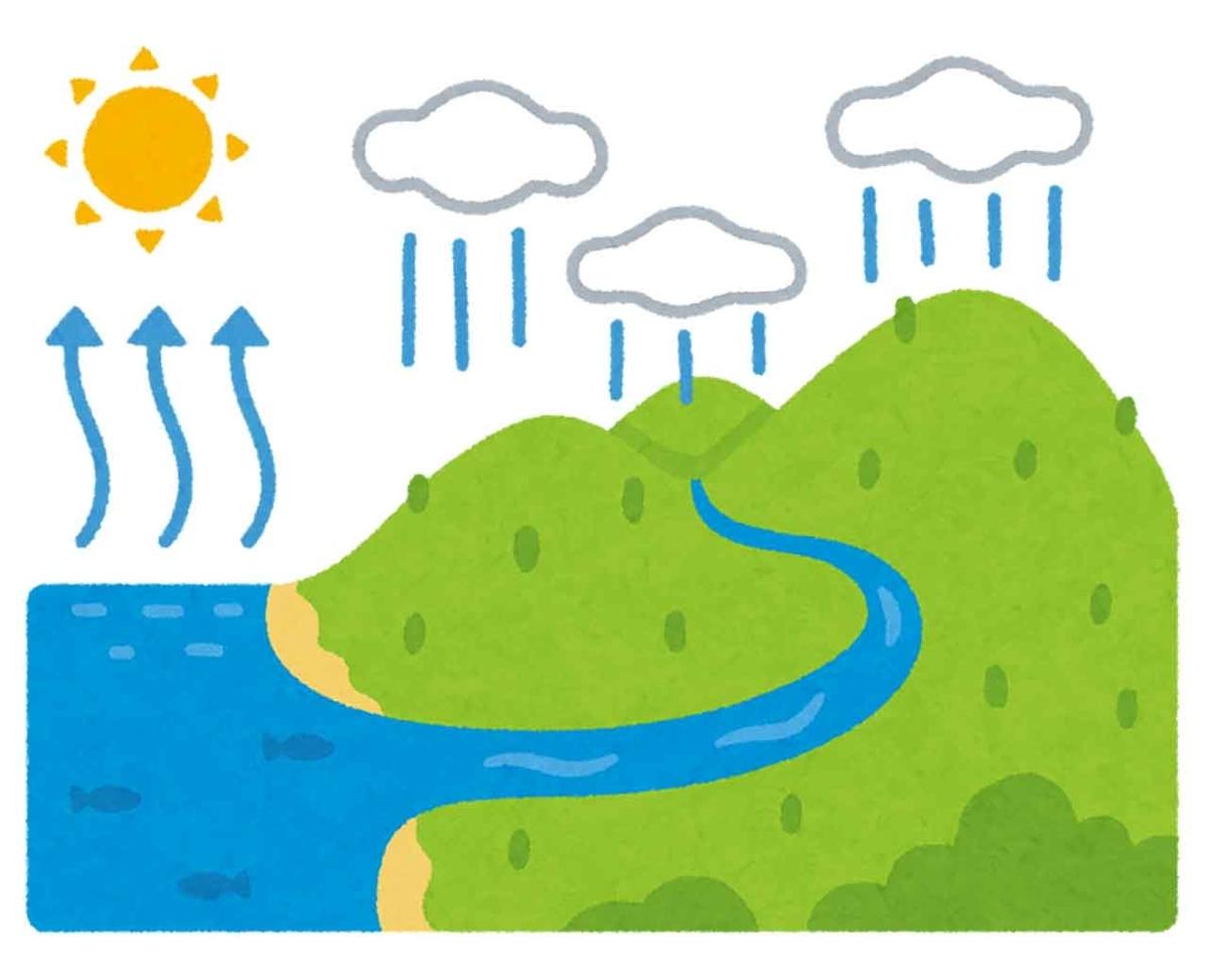 「ダムの水が半分以下に」福岡県内の主要18ダムの貯水量の合計が44.6%に!平年より30ポイント低い!【適材適食】小園亜由美(管理栄養士・野菜ソムリエ上級プロ)